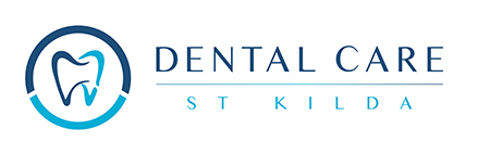 Dental Care St Kilda Retina Logo
