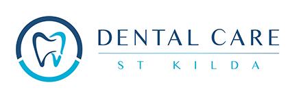 Dental Care St. Kilda Logo